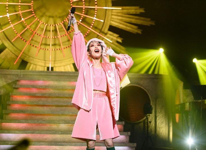 加藤ミリヤ、東京国際フォーラムにて全国ツアーファイナル公演