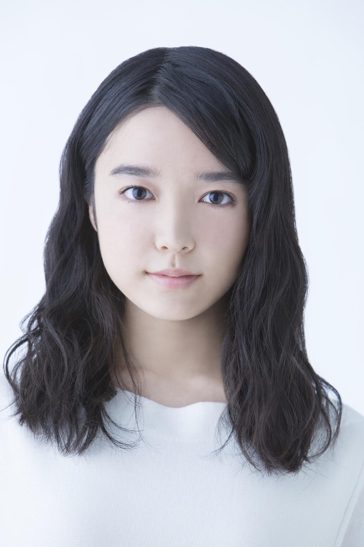 上白石萌音(かみしらいし もね)女優 Actress