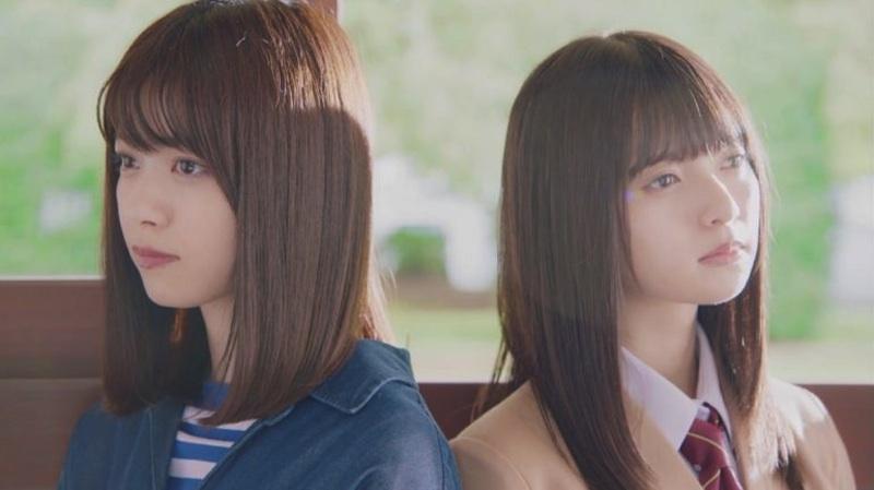 乃木坂46、齋藤飛鳥&西野七瀬Wセンターの「いつかできるから今日できる」MV