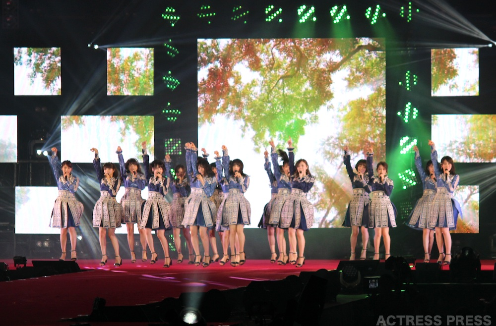 乃木坂46、GirlsAward(ガールズアワード)