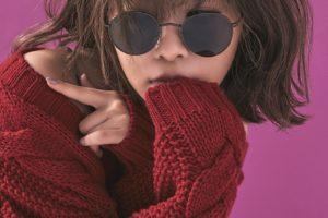 指原莉乃(さしはら りの)「GYDA(ジェイダ)」カタログモデル