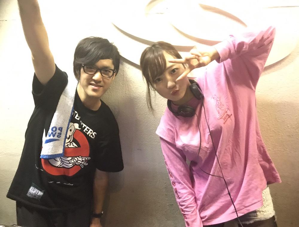 夢みるアドレセンス・京佳、DJ KYOUKAとして東京 EDGE-CRUSHERに出演