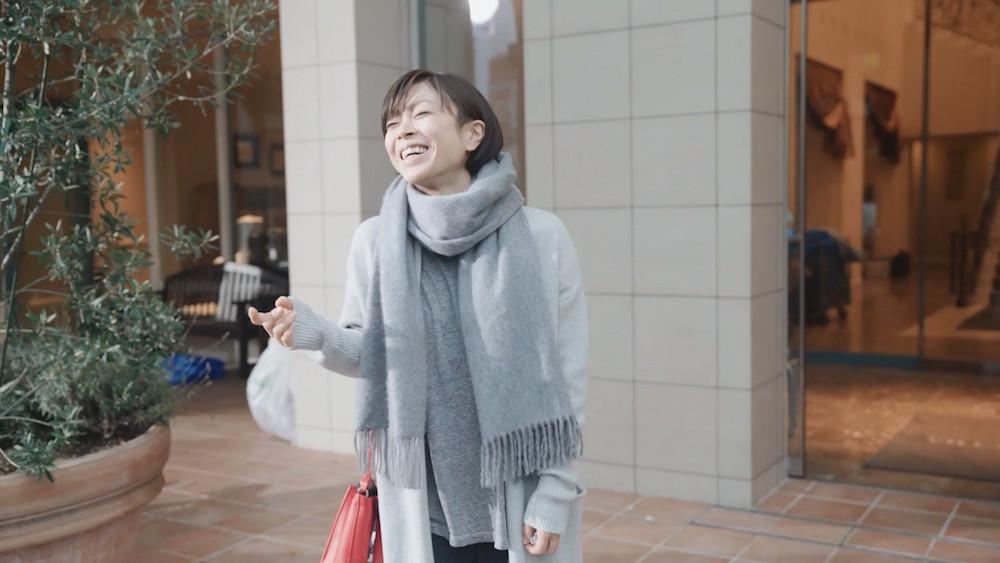 宇多田ヒカル、SONY・ワイヤレスヘッドホンのWEBムービー