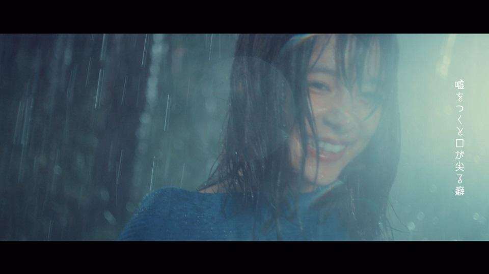 芳根京子、リトグリ『ヒカルカケラ』MV
