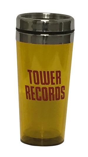タワーレコード・オリジナル・タンブラー