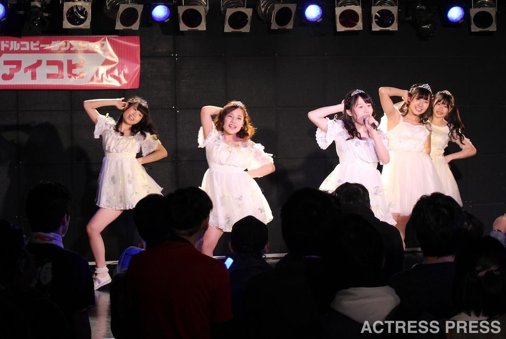 Candy☆Doll アイドルコピーダンスフェス