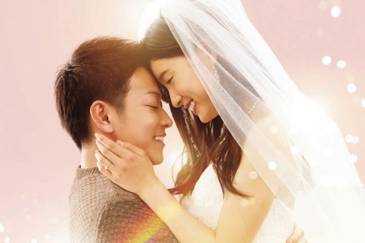 佐藤健と土屋太鳳「8年越しの花嫁 奇跡の実話」