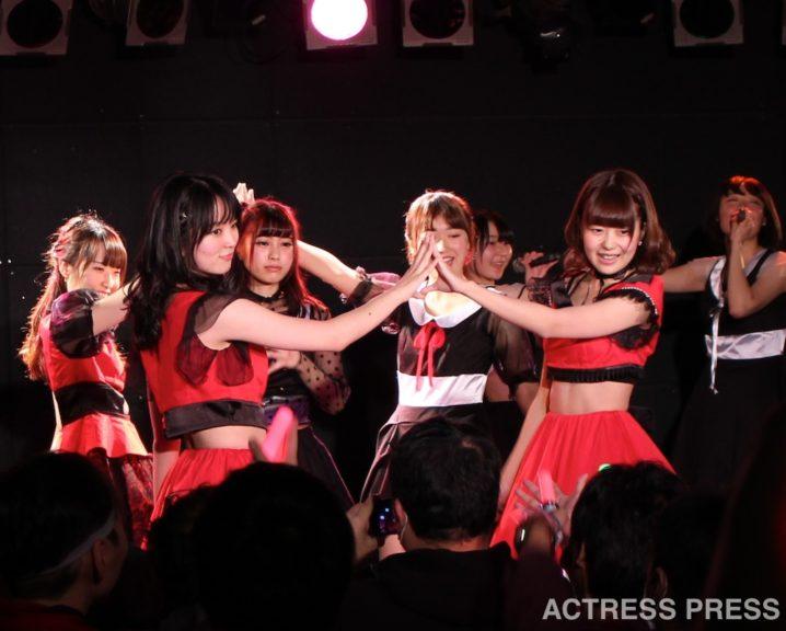 BELINDA アイドルダンス
