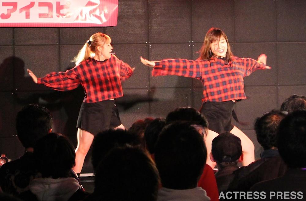 SHATImyaa(シャチミャア) アイドルコピーダンスフェス