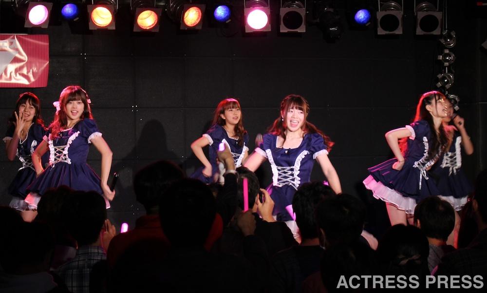 花色日和 アイドルダンス