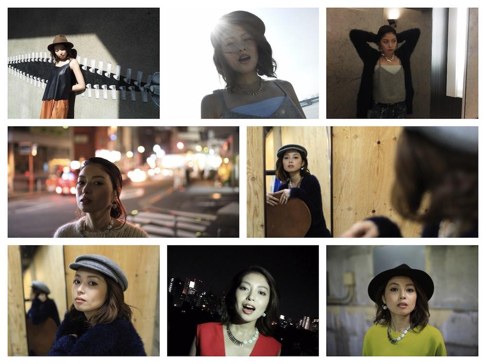AYACA、待望のデビューシングル「JOURNEY」MV