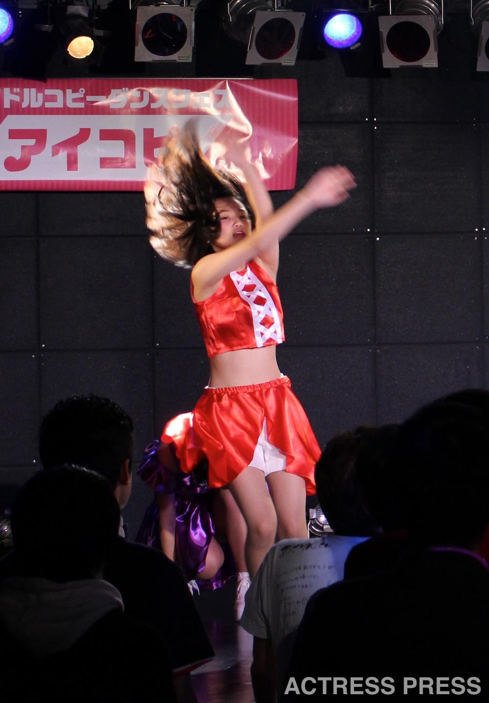 ちゃんず! アイドルダンス