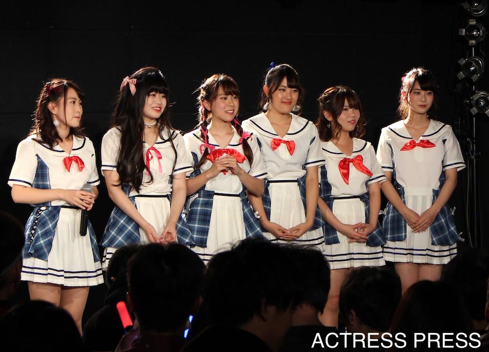夢見る乙女青春ちゅ→ @アイドルコピーダンスフェス