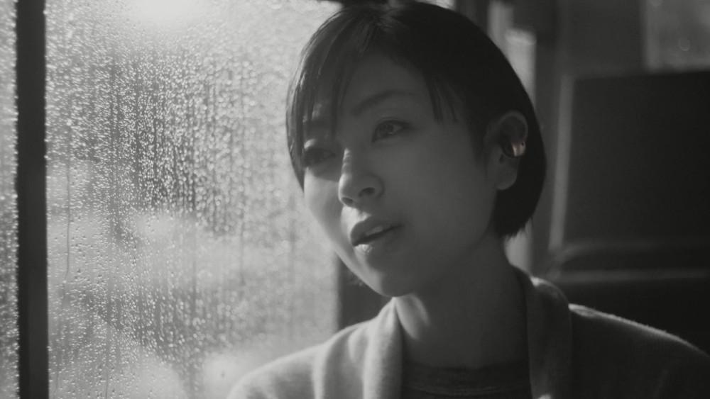 宇多田ヒカル・ソニー ノイキャン・ワイヤレスTVCM「この、解放感 / この、没入感」