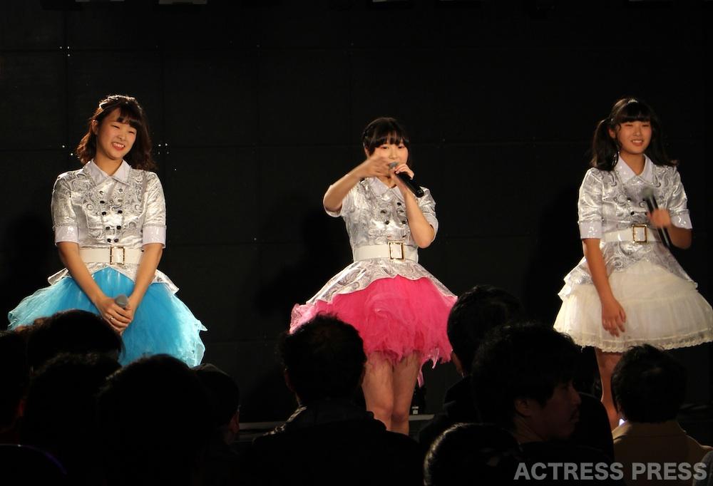 石橋3姿舞 @アイドルコピーダンスフェス