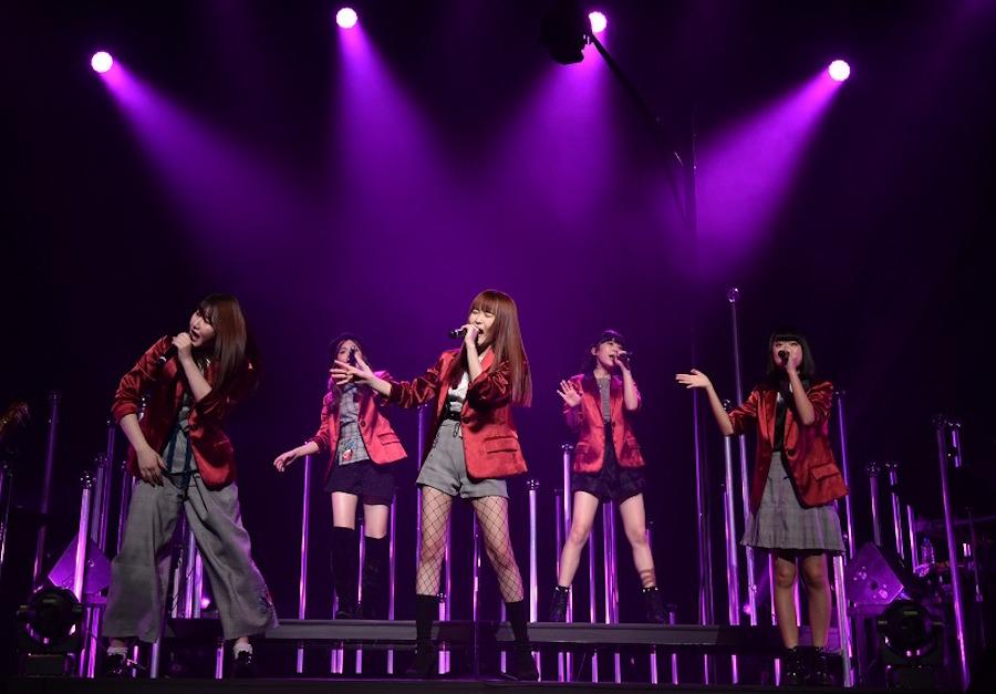 Little Glee Monster(リトグリ)ライブ