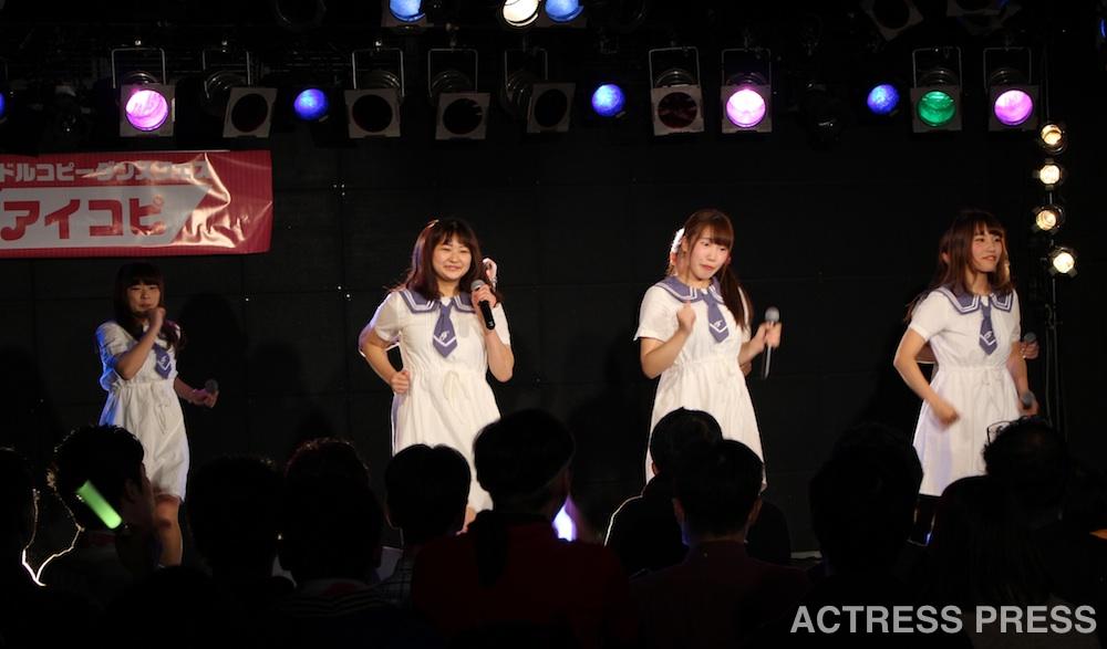Lollipop @アイドルコピーダンスフェス