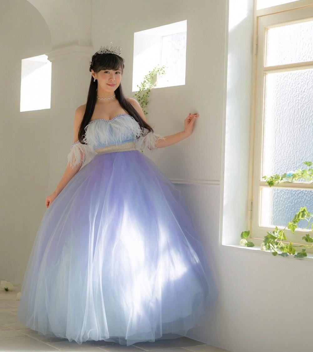 放課後プリンセスの舞花(宮下舞花)