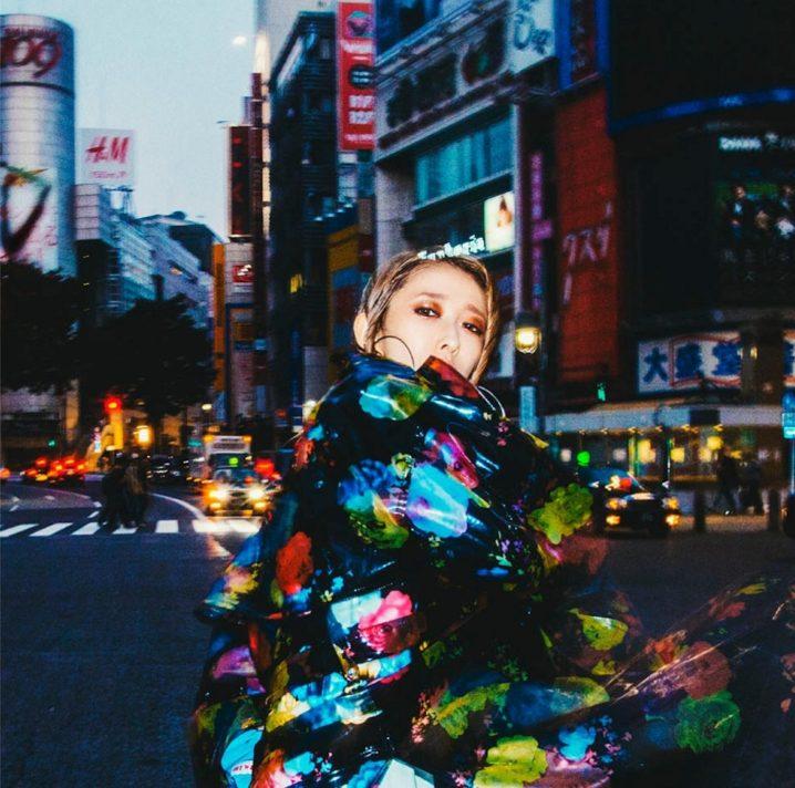 加藤ミリヤ、『新約ディアロンリーガール feat. ECD』