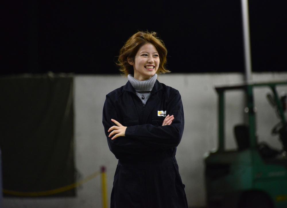 今田美桜 出演!映画『デメキン』