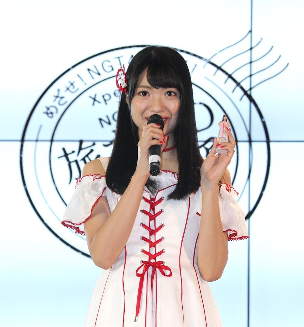 北原里英 NGT48
