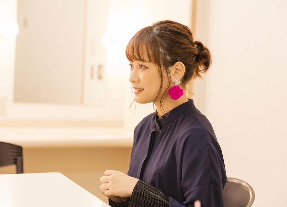 大原櫻子 インタビュー