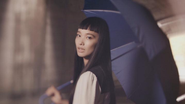 萬波ユカ(モデル)