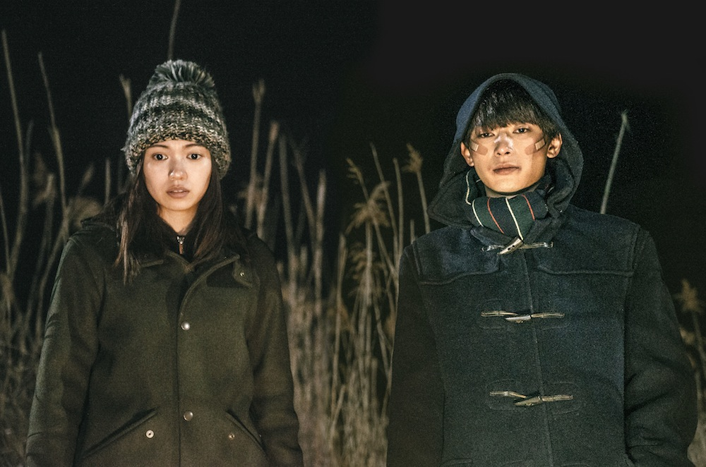二階堂ふみ × 吉沢亮 出演!映画『リバーズ・エッジ』