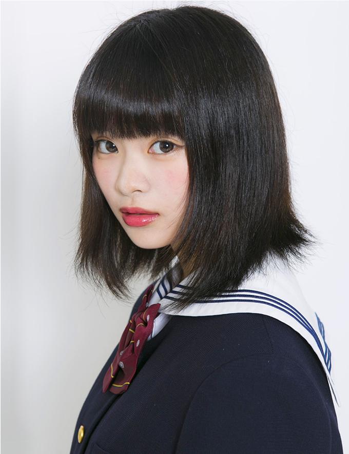 関東エリア グランプリ 【千尋】JKミスコン