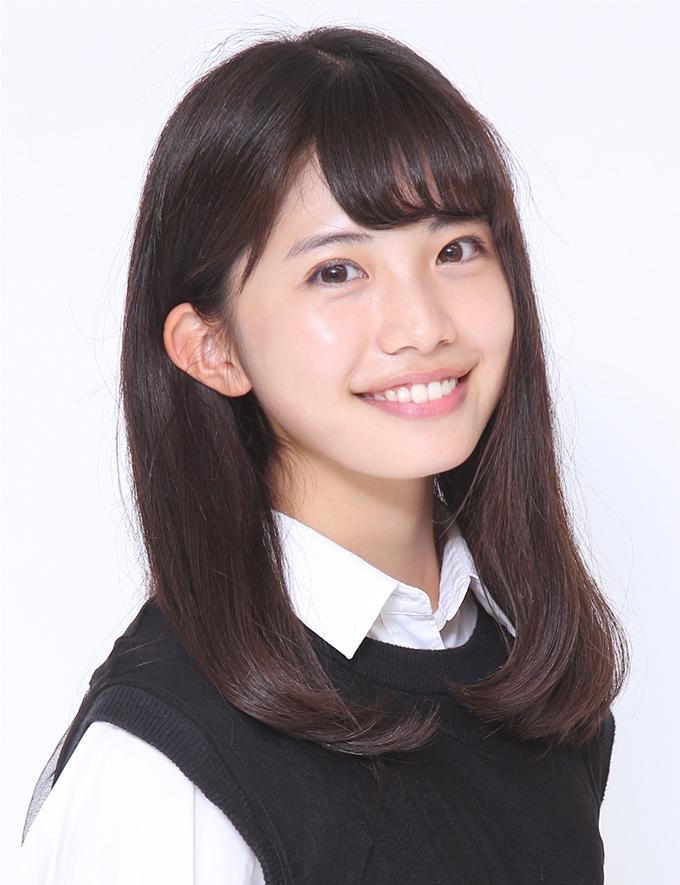 関西エリア グランプリ 【ざわこ】JKミスコン