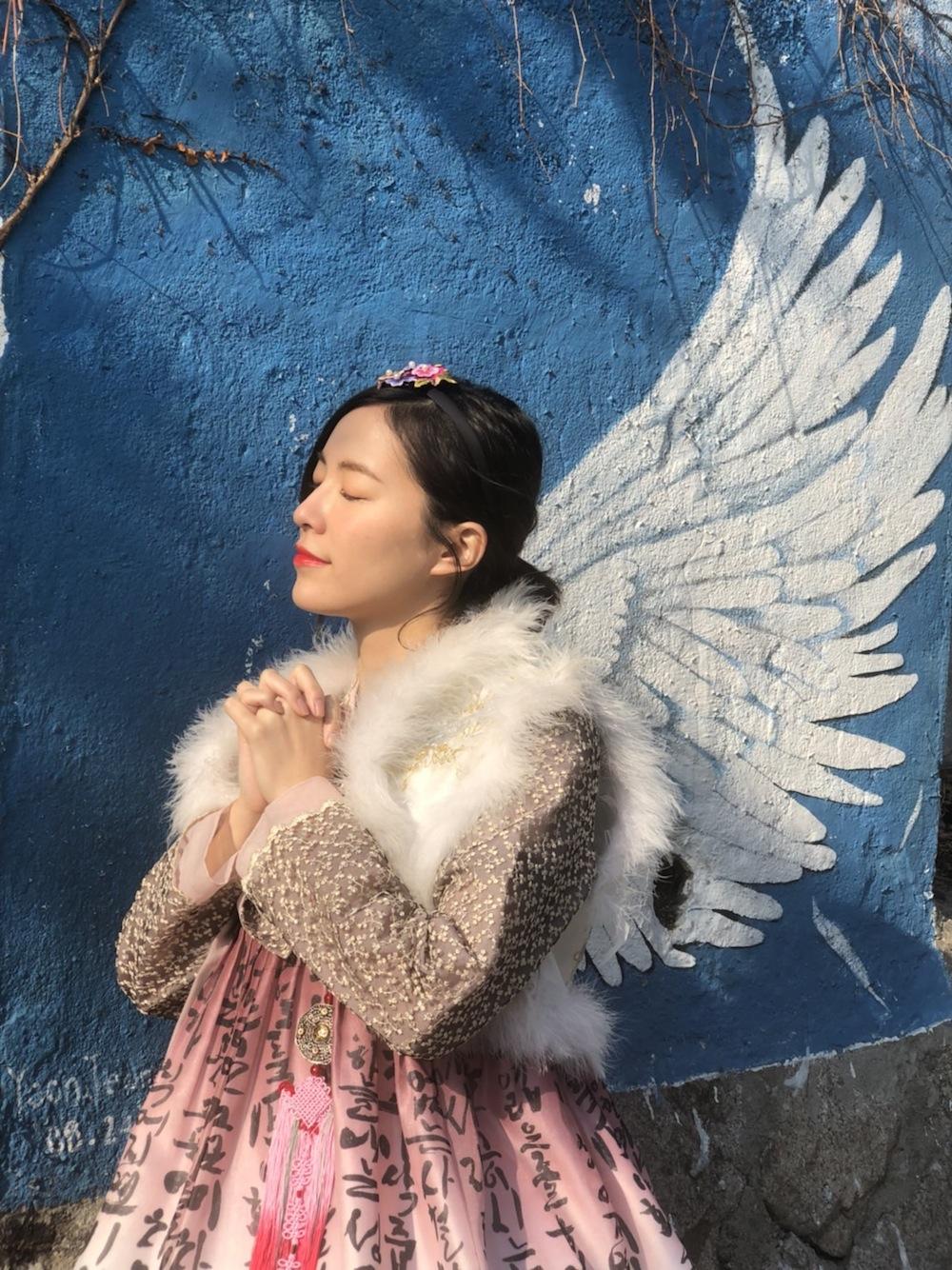 SKE48・松井珠理奈 @韓国