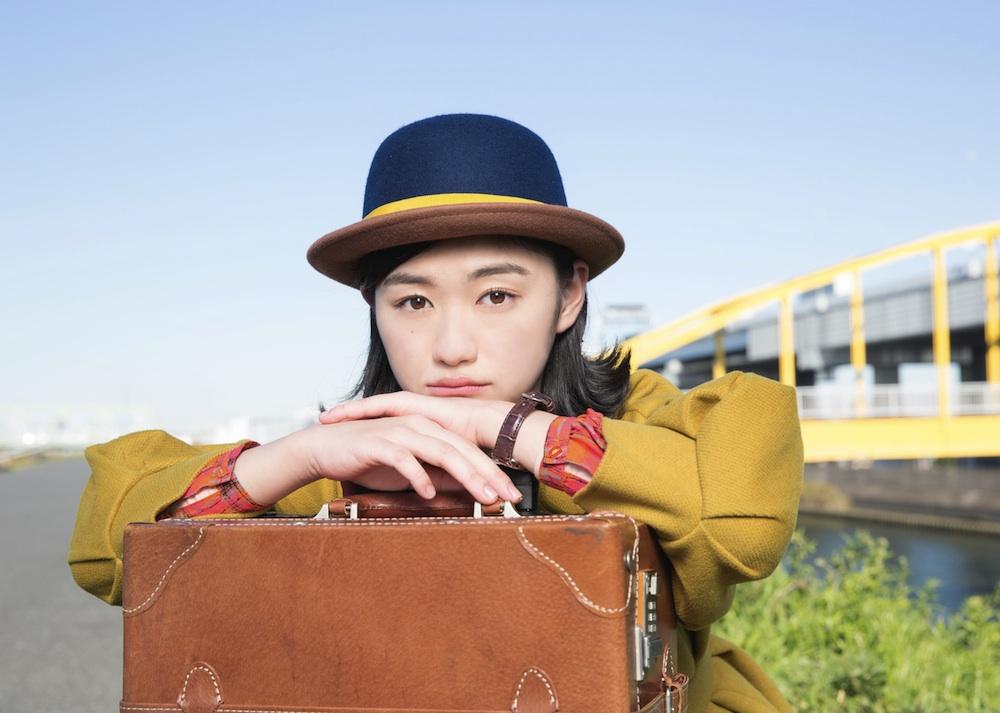 私立恵比寿中学・小林歌穂、連続ドラマ『また来てマチ子の、恋はもうたくさんよ』