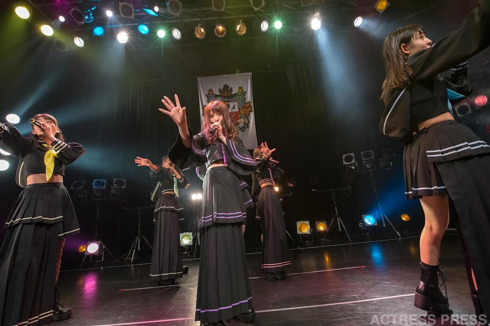 マジカル・パンチライン 2ndワンマンライブ