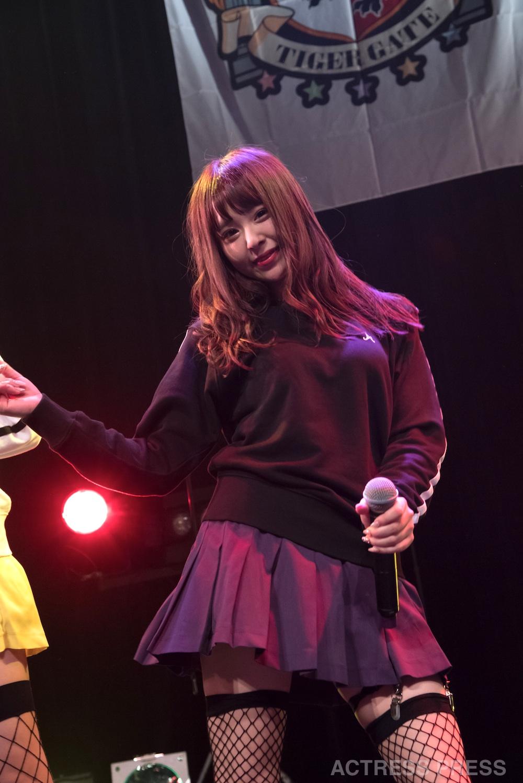 レナ(佐藤麗奈)@マジカル・パンチライン 2ndワンマンライブ