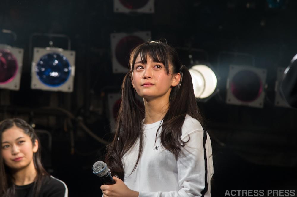 リーナ(小山リーナ) @マジカル・パンチライン 2ndワンマンライブ
