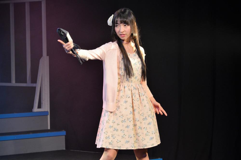 宮脇 舞依 KRD8