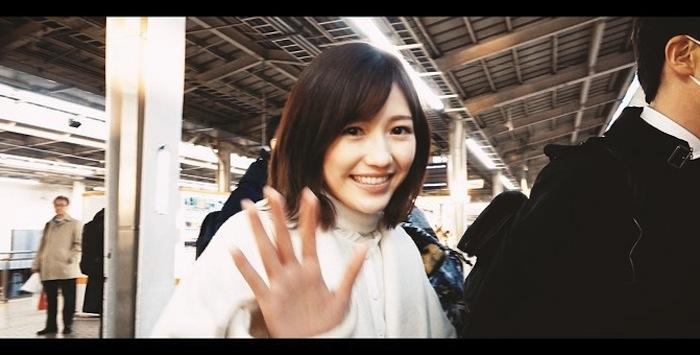 渡辺麻友、「守ってあげたくなる」MV公開!3都市巡りツアー密着!