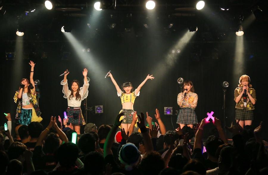 妄想キャリブレーション、待望のメジャー1stアルバムリリースをサプライズ発表
