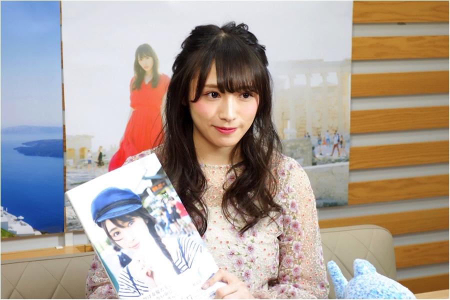 渡辺梨加(欅坂46)、初めての1人生配信