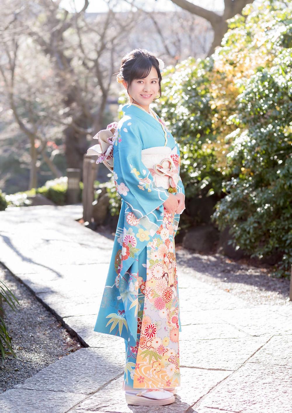 吉田弥(お茶の水女子大学ミスコン2017ファイナリスト)