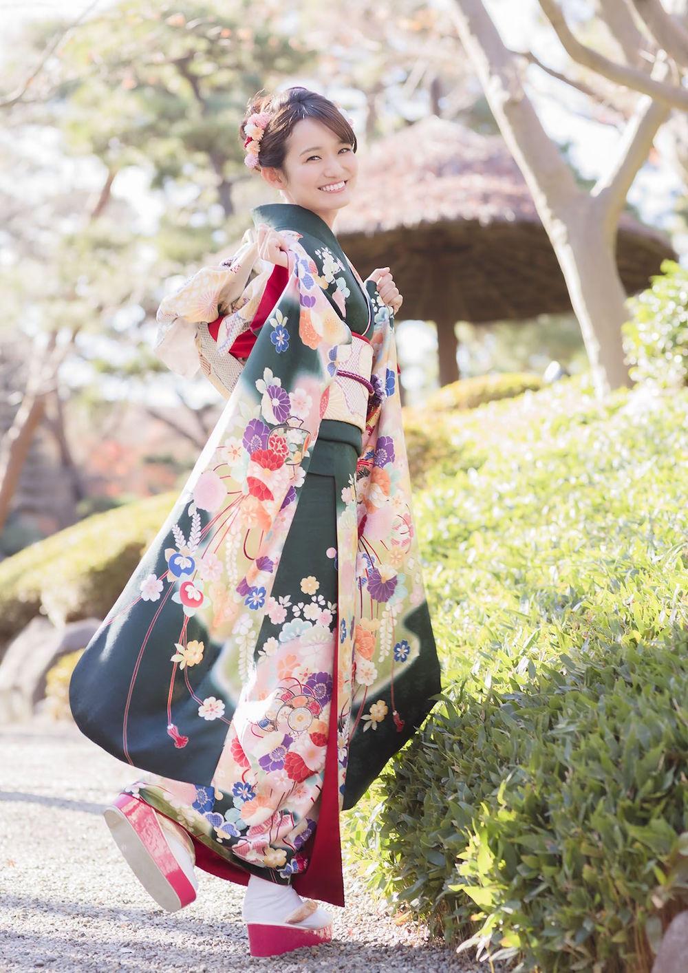 高尾美有(帝京大学ミスコン2014準グランプリ)