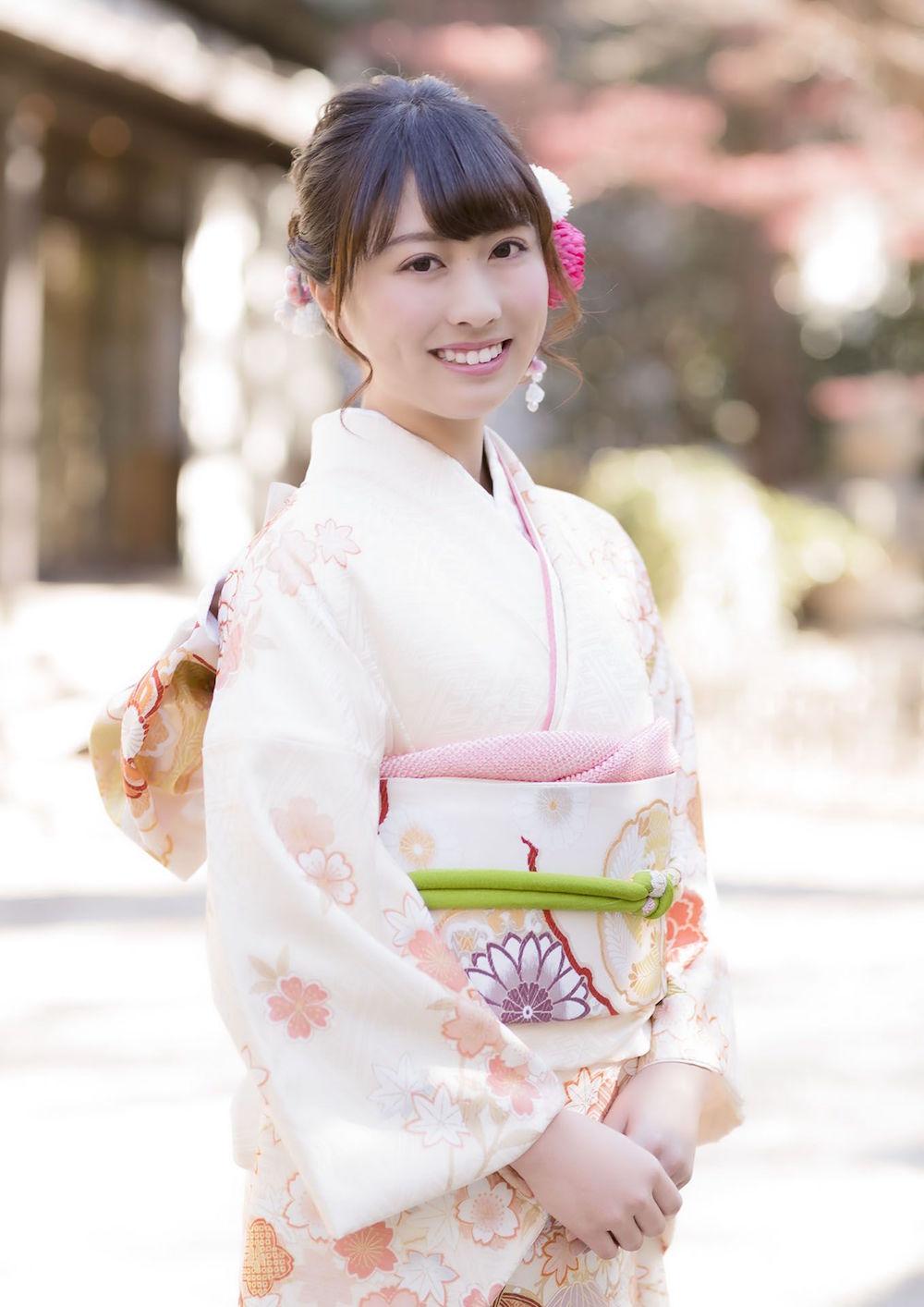 廣木葵(桜美林大学ミスコン2016準グランプリ)