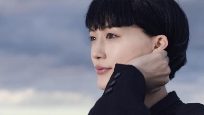 女優・綾瀬はるかがアンバサダーを務めるSK-IIの新CM