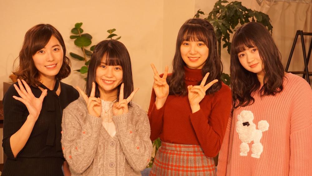 """松井珠理奈(SKE48)、 韓国の最新""""インスタ映え""""スポットを紹介!初の冠番組"""