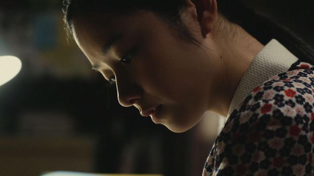 若手女優・堀田真由、クノール(R) カップスープ CM