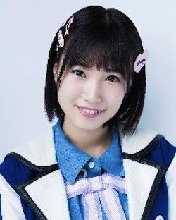 朝長美桜 Tomonaga Mio