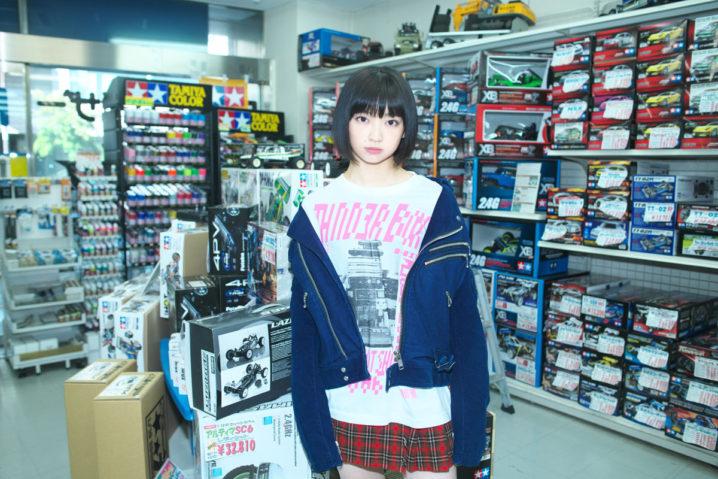 桜エビ~ず・水春、E TICKET PRODUCTION ミニアルバムに参加決定!