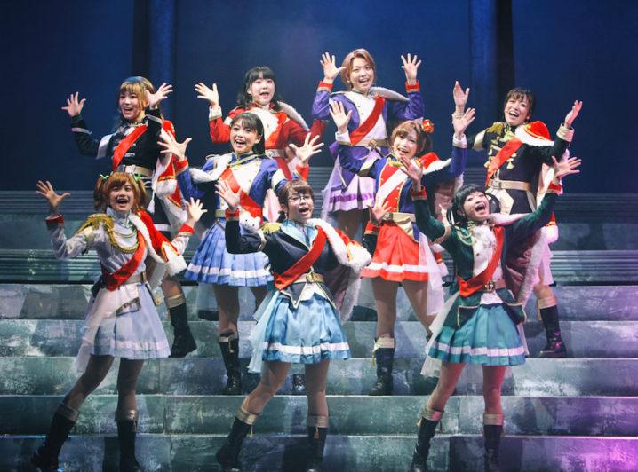 少女☆歌劇 レヴュースタァライトの画像 p1_18