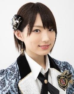 太田夢莉 Ota Yuuri
