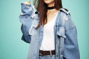 セレイナ・アン、ファーストフルアルバム『Departures』アーティスト写真
